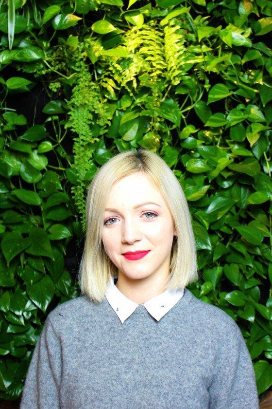 Ania Tereszko, fot. Malwa Olejnik