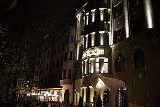 Hotel am Steinplatz - Berlin