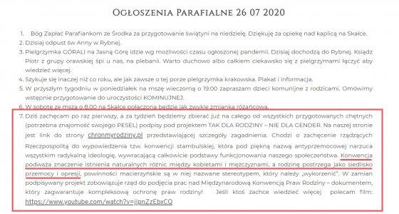 Fot. za: parafiaczulow.pl