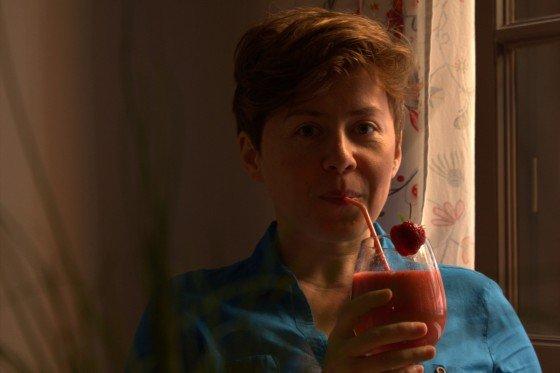 Justyna Bułdys, fot. arch. pryw.