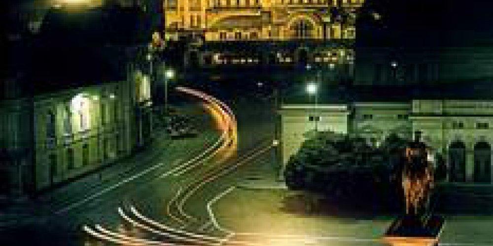 Cityguide IS - Sofia