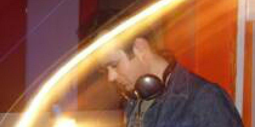 Wywiady IS Extra: DJ Tee z klubu Queer
