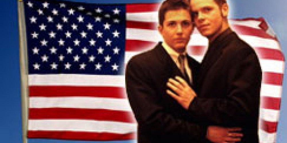 USA: Geje nie chcą powtórki z G.W. Busha
