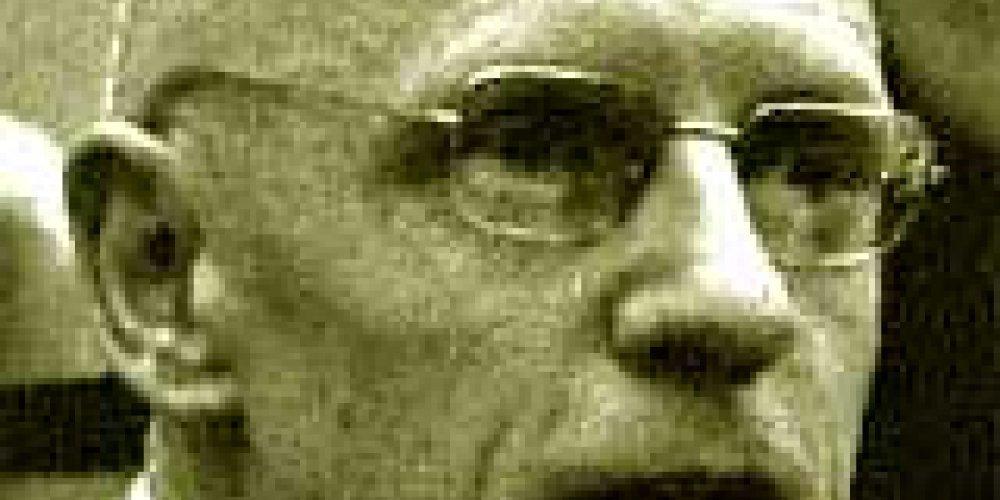 Wielcy i niezapomniani: Michel Foucault