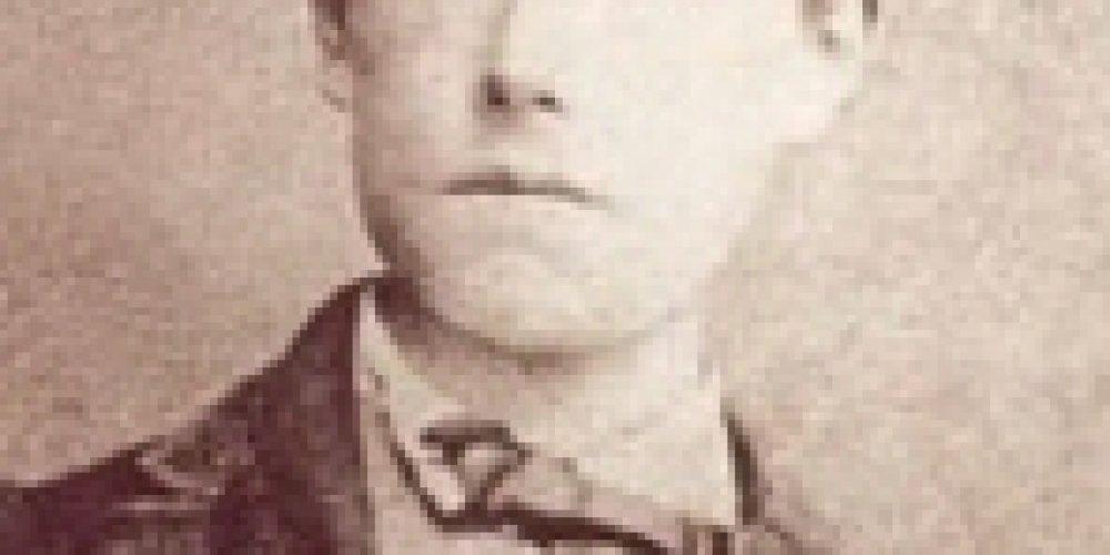 150 lat temu urodził się Arthur Rimbaud
