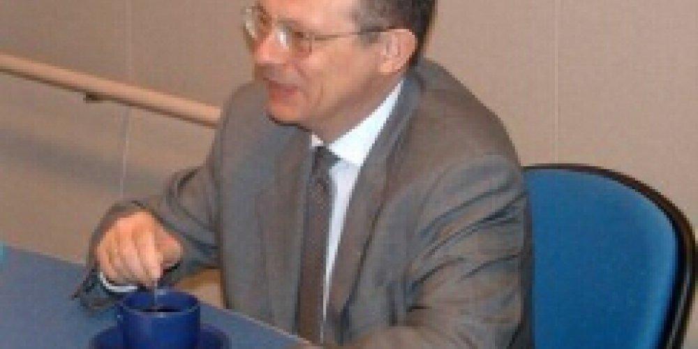 Wywiady IS eXtra: Marek Borowski, poseł na Sejm RP