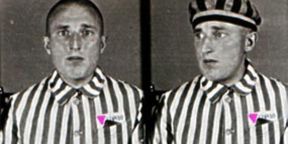 Także geje ginęli w obozie Auschwitz