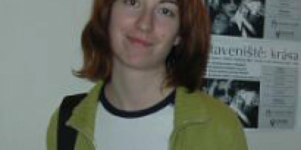 Wywiady IS eXtra: Ida Łukawska, KPH Kraków