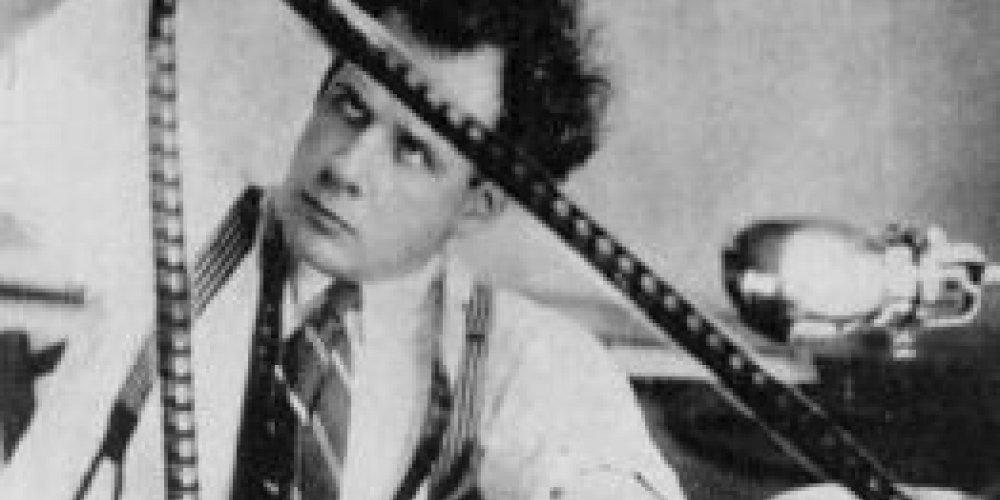 Wielcy i niezapomniani: Sergei Eisenstein