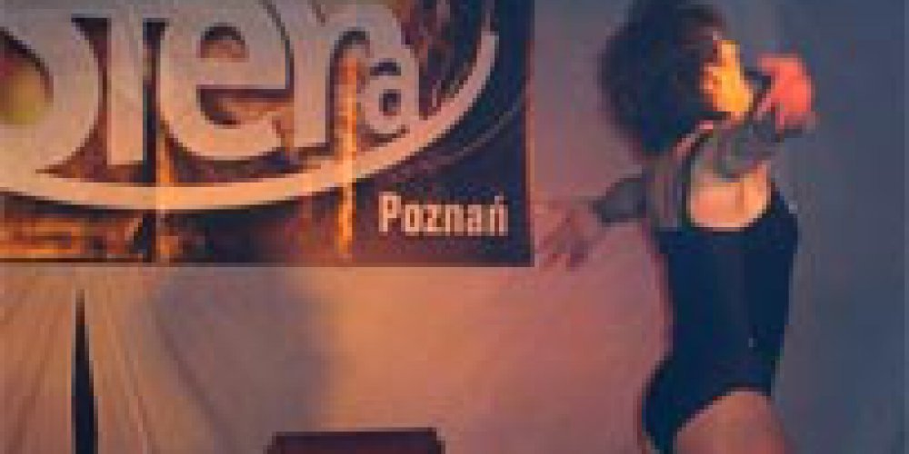 Show Girls w Poznaniu