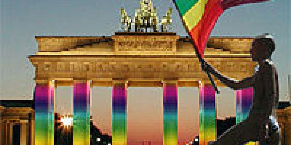 Tęczowy Berlin