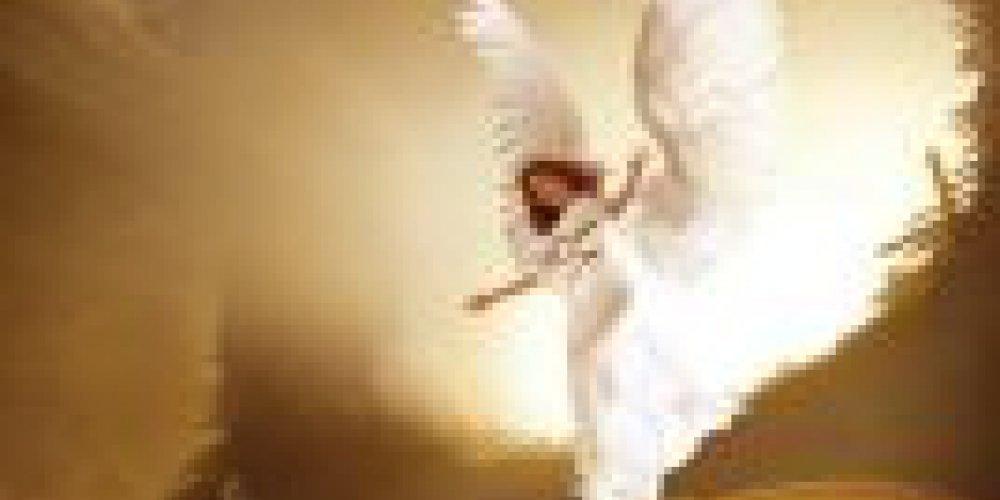 Filmy: Anioły w Amerce