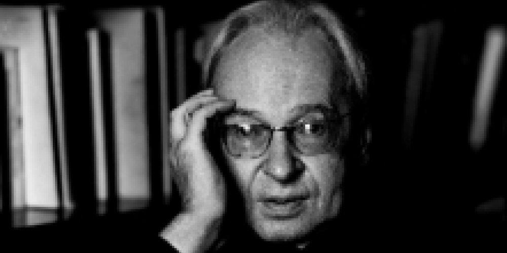 Wielcy i niezapomniani: Jerzy Andrzejewski