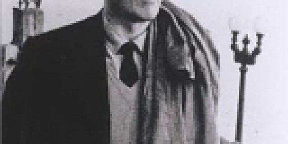 Wielcy i niezapomniani: Witold Gombrowicz