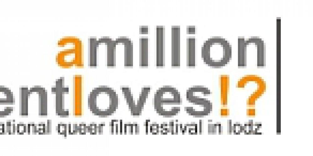 1. Międzynarodowy Festiwal Filmu Queer w Łodzi