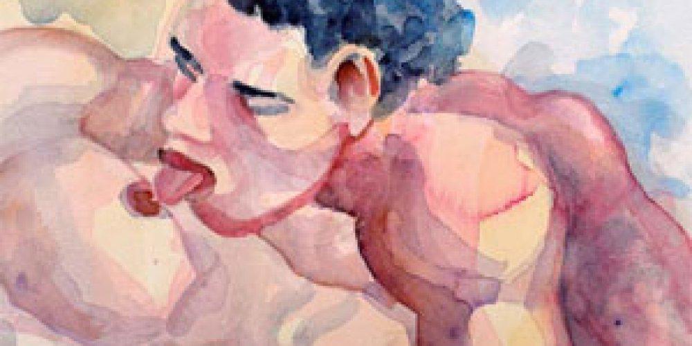 Galeria sztuki erotycznej: Wilfried Laule