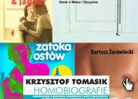 zBOOKi - Felietony o książkach (10)