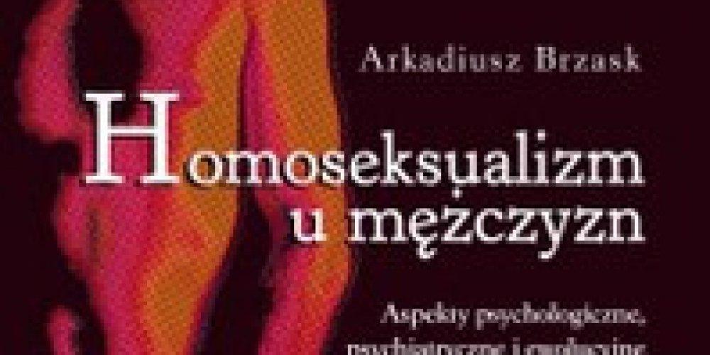Homoseksualizm u mężczyzn