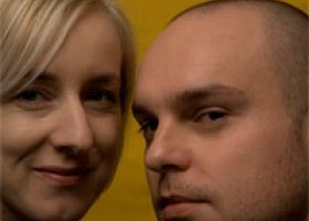 Wywiady Repliki: Dominika Buczak i Mike Urbaniak