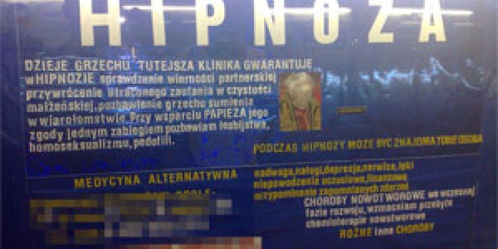 Egzorcysta z Opola