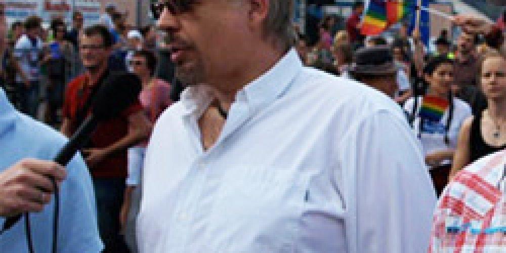 Rozmowy IS - Tomasz Raczek