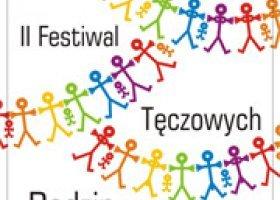 Festiwal Tęczowych Rodzin bez rodzin