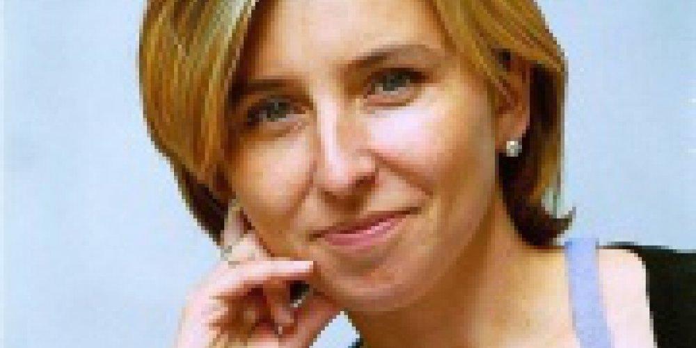 Wywiady IS: Dominika Wielowieyska