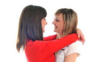Babę zesłał Bóg: Kiedy kobieta woli kobietę