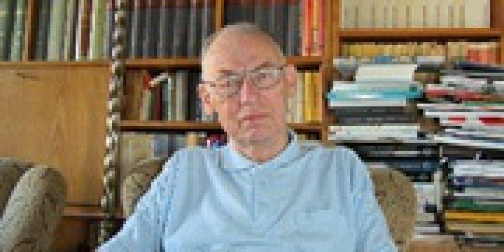 Wywiady Repliki: Michał Głowiński