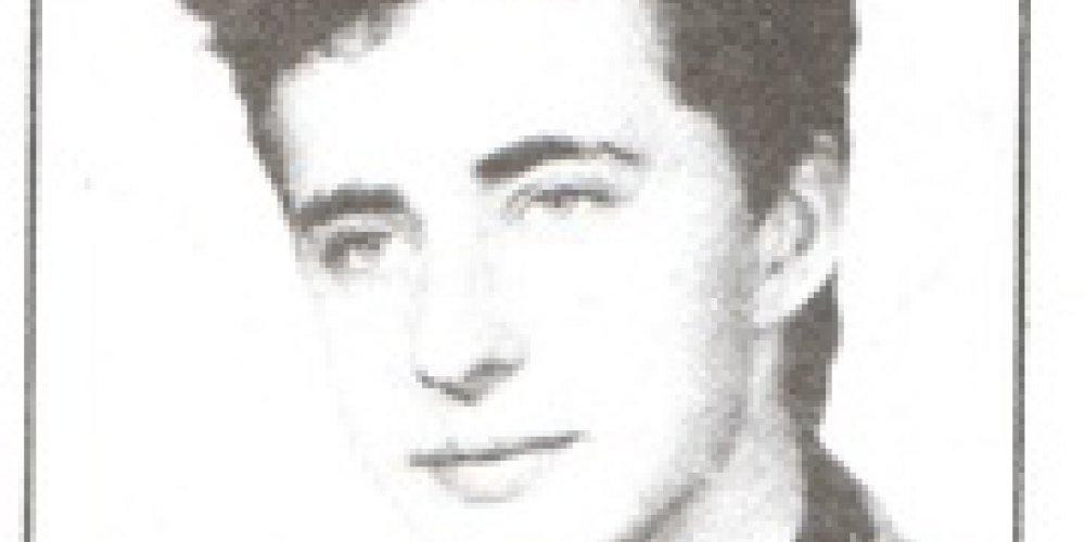 Artur Sieroszewski (1966-90)