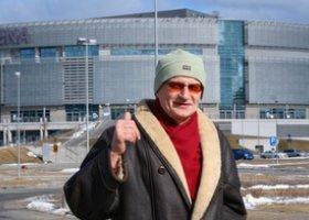 Wywiady Repliki: Ryszard Kisiel