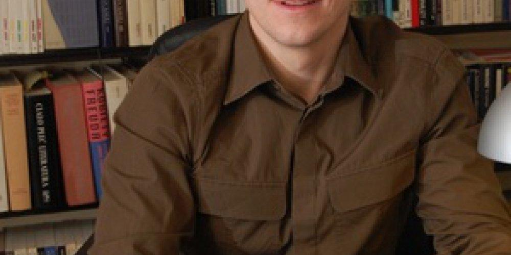 Wywiady Repliki: Wojciech Śmieja