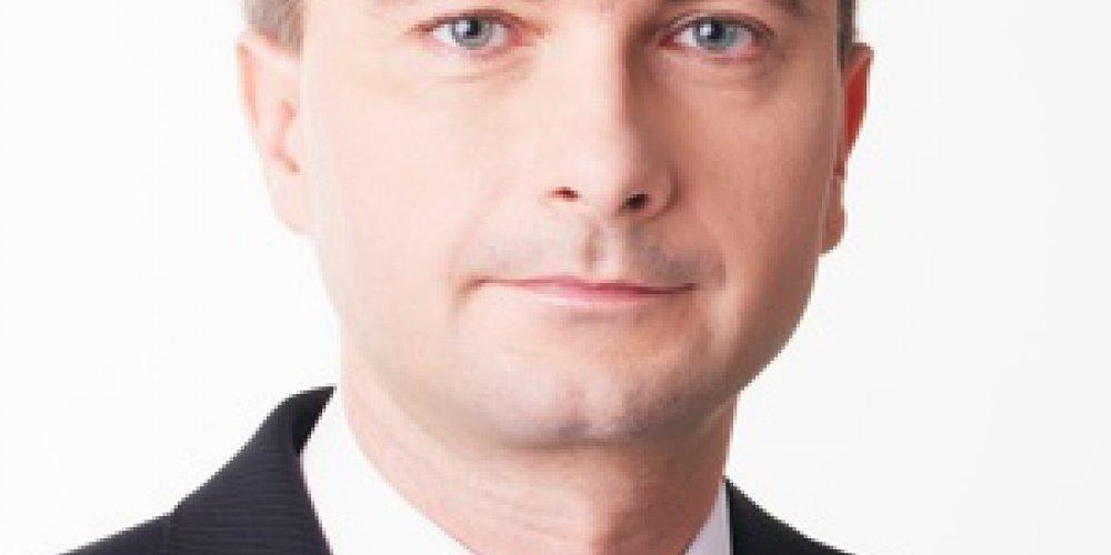 Wywiady IS: Adam Jarecki