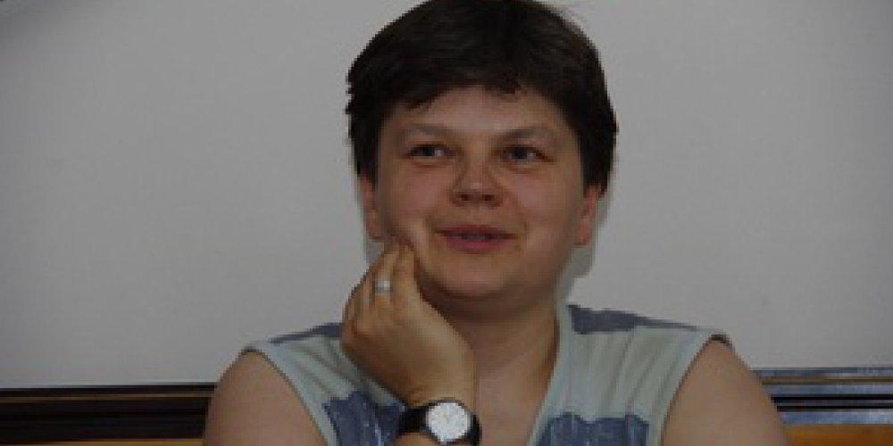 Wywiady Repliki: Ewa Schilling