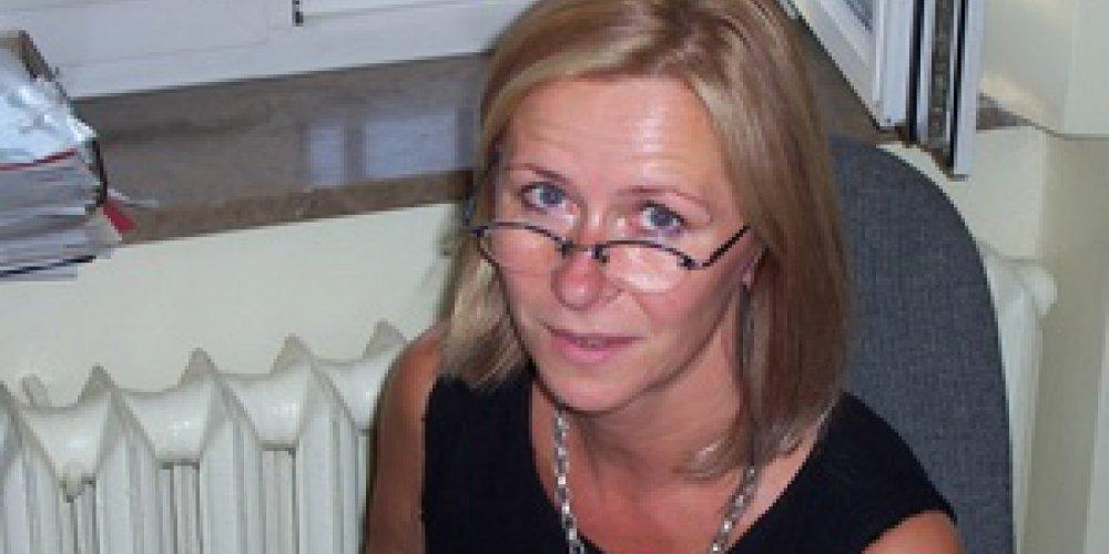 Wywiady Repliki: dr Jadwiga Gizińska