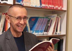 Wywiady Repliki: Jerzy Krzyszpień