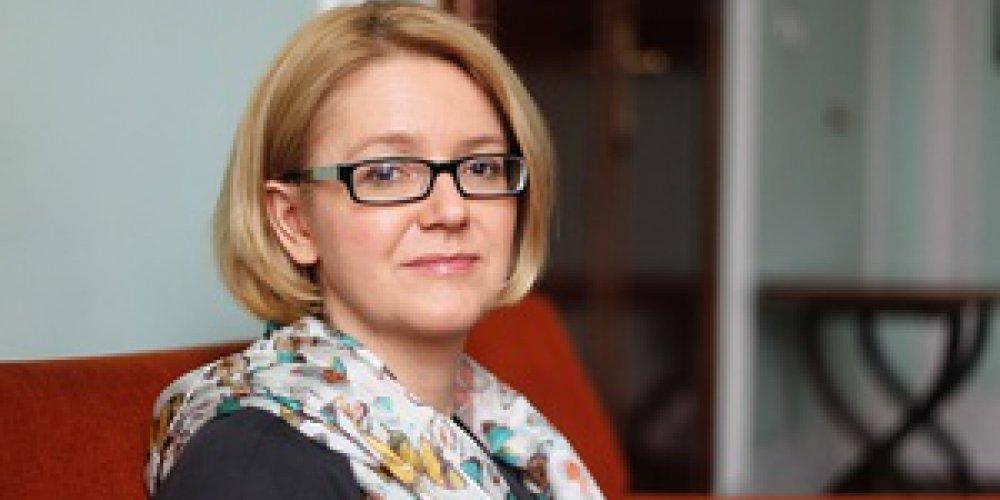 Wywiady IS: Agnieszka Kozłowska-Rajewicz
