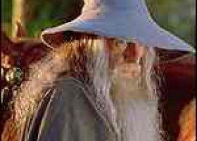 Gandalf w obronie gejów w Egipcie