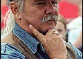 Pogrzeb Marka Kotańskiego - relacja ILGCN