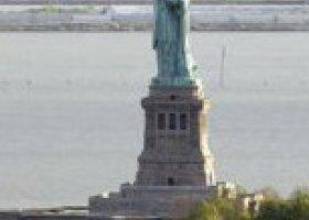Nowy Jork: Uznanie dla partnerstwa gej&les