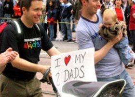 Homofobiczna krucjata Rzeczpospolitej