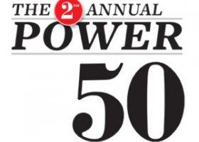 50. najbardziej wpływowych gejów i lesbijek Ameryki