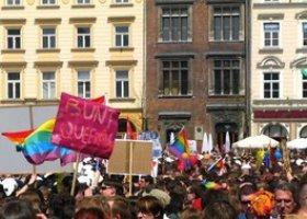 Marsz Tolerancji już za nami - Tutaj prowadziliśmy relację na żywo