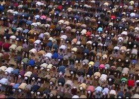 Gej-muzułmanin czy to możliwe? Zobacz film