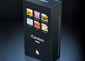 iCondom - najmądrzejsza prezerwatywa świata