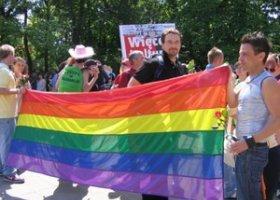 Parada Równości - Tu prowadziliśmy relację Live