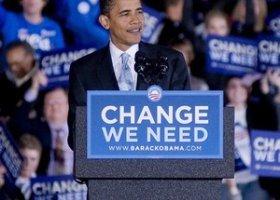 Obama zwycięzcą wyborów prezydenckich