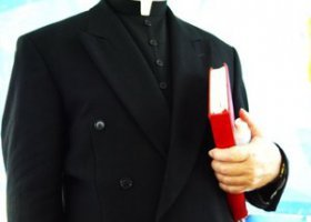 Ofiary księży pedofili zakładają zakon molestowanych