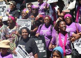 """RPA: Gwałcą lesbijki by je """"wyleczyć"""""""
