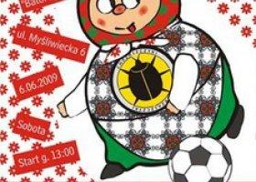 Warszawa: 3. Turniej piłki nożnej kobiet